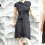 многофункционална рокля