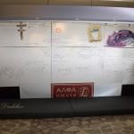 Свят на красота и цветове в Alpha Art Cafe във Варна
