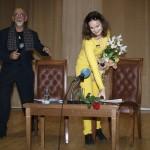 Йоана Буковска – за начините да пораснеш в живота