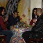 Kose Wine House и Hedera