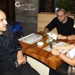 Румънеца и Енчев през призмата на позитивизма