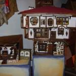 Музей на куклите – град Варна