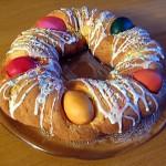 Традициите по света – Италия и … Великденския гълъб (Colomba)