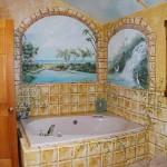 фантазии в банята