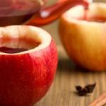 Традиционен турски ябълков чай