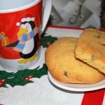 Курабийки с шоколад и … Коледни сбъдвания