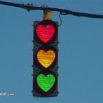 Път на любовта