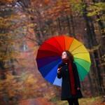 Есенни въртележки