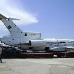 Най-големият потопен самолет в света