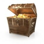 Стотинка по стотинка – златно съкровище
