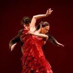 ... един танц на две тела...
