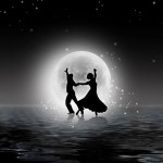 в най-кратката нощ ... но кратка ли е тя за един любовен танц