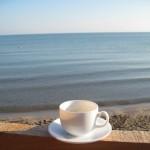 Морско синя събота
