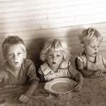 Международният ден за изкореняване на бедността
