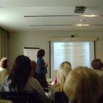 Ролята на гражданския принос за промяна на традиционните модели за работа на лица с интелектуални затруднения