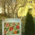 ПредКоледна приказка за добротата или първата АРТ – СТРИЙТ изложба във Варна