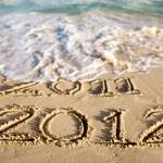 Щастлива 2012 година!