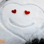 зимно щастие