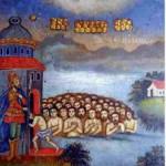 9 март – Свeти Четиридесет мъченици
