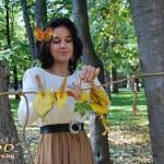 Феята на есента