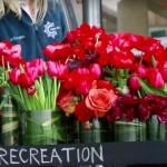 Втория живот на цветята