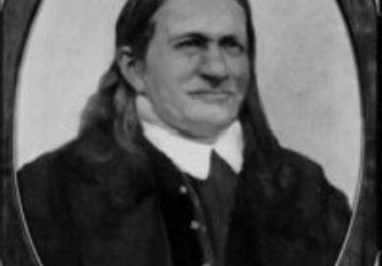 Фридлиб Фердинанд Рунге