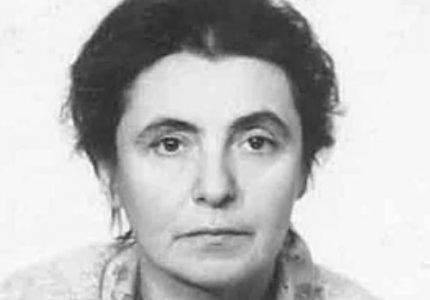 Олга Александровна Ладиженская. Снимка: Уикипедия