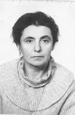 Олга Ладиженская