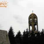 Най-голямата статуя  на Дева Мария в света